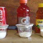 Le bibite più zuccherate? Non sempre quelle gasate