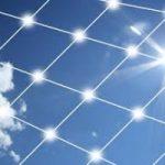 Celle solari con una tensione elettrica 5 volte maggiore