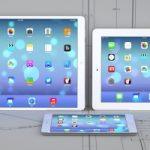Apple: in arrivo iPad maxi