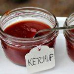 Ketchup fatto in casa, la ricetta