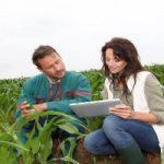 I giovani tornano all'agricoltura: +48% in tre anni