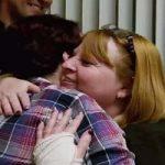 Dona il rene a una sconosciuta dopo aver letto un appello su Facebook