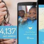 Share The Meal: la app contro la fame nel mondo