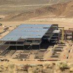 Gigafactory: il più grande edificio rinnovabile della Terra