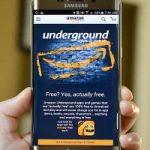 App gratis per Android grazie ad Amazon