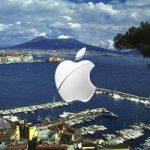 Apple punta su Napoli: apre il primo centro italiano di sviluppo app