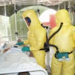 Ancora ebola