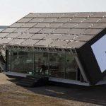 Casas em movimento: case rotanti che inseguono il sole