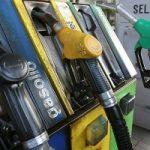 Scende prezzo di benzina e gpl