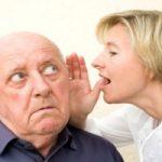 Gli italiani stanno diventando sordi