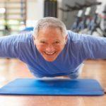 Anziani che fanno sport hanno il cervello più giovane di 10 anni
