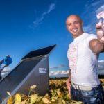 Watly utilizza l'energia solare per disinfettare 5000 litri di acqua al giorno
