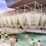 Un progetto per purificare l'acqua del Tevere
