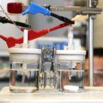 Nuovo catalizzatore per l'elettrolisi dell'acqua