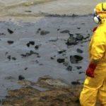 Petrolio nella Loira: disastro ambientale in Francia