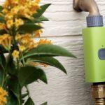 Arriva l'irrigazione intelligente che evita sprechi