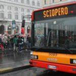 Rinviato al 31 maggio lo sciopero dei trasporti pubblici a Roma