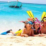 Bimbi in vacanza? I pediatri: 'lasciateli liberi'