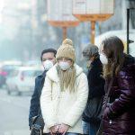 Quando cresce lo smog cresce anche l'uso dei farmaci. Le fogne di Milano lo confermano