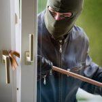 Sette consigli per difendere la casa dai ladri
