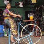 Le bicimaquinas del Guatemala