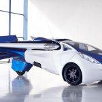 Aeromobil 3.0 è una macchina volante!