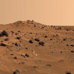 Agricoltura su Marte?