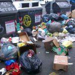 Rifiuti a Roma, interviene il ministro dell'ambiente