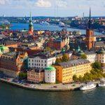Stoccolma dice addio ai combustibili fossili