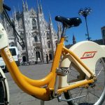 Mobilità sostenibile: Milano al top in Italia