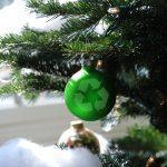 Le 7 regole per un Natale ecosostenibile