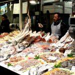 L'80% del pesce venduto non rispetta le regole
