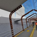 Piste ciclabili galleggianti ad energia solare
