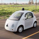 Come interagiranno le automobili senza conducente e le persone?