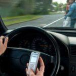 Mettere il cellulare in «modalità automobile»