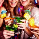 Cosa prendere e cosa evitare all'aperitivo