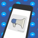 Arriva la pubblicità sulla chat di Facebook