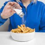 Se ridurremo il consumo di sale del 10% in 10 anni salveremo 6 milioni di anni di vita
