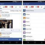 Arriva Facebook 'Lite', la versione leggera della app per le connessioni lente