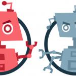 Più della metà del traffico web non è generato da umani, ma da bot