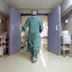 Le infezioni contratte in ospedale causano più morti degli incidenti stradali
