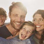 Sei genitore? Vivrai più a lungo! Lo dice la scienza