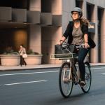 Vai al lavoro in bici? Rischio tumore si dimezza
