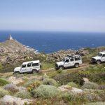 Asinara a emissioni zero: solo auto e bus elettrici sull'isola