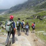 Come partecipare ai campi estivi nel Parco Nazionale del Gran Paradiso