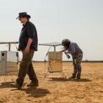 Generare acqua dal nulla: le Desert Twins