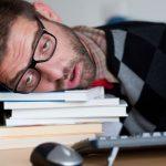Esami a scuola, serve sonno regolare per ottenere buoni voti