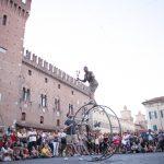 Il Ferrara Buskers Festival compie 30 anni