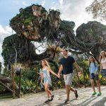 Apre finalmente Pandora: il parco giochi dedicato ad Avatar