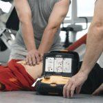 Arrivano i defibrillatori in tutti gli impianti sportivi